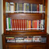 Chavasse House - Bookcase
