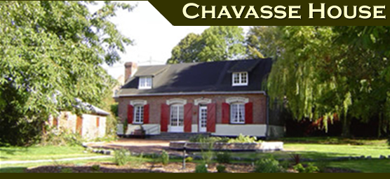 Chavasse House